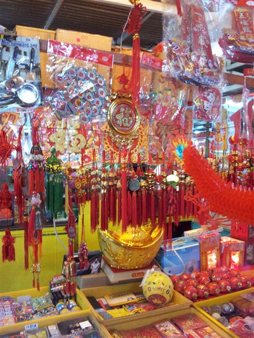 Best Chinese New Year Decorations For Sale In Malaysia