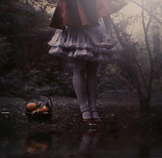 sad girl in rain Free alone quote wallpaper