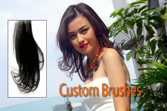 Cara Membuat Brush di Photoshop