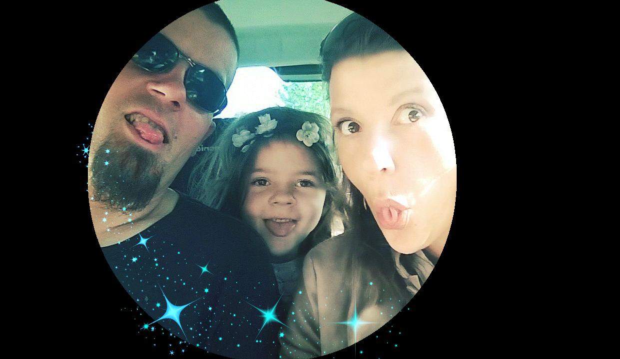 Un blog, une famille...