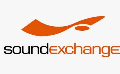 SoundExchange logo image