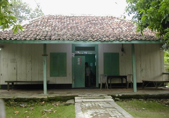 rumah bersejarah