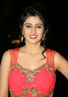 Shamili New Photos at Best actors movie audio launch