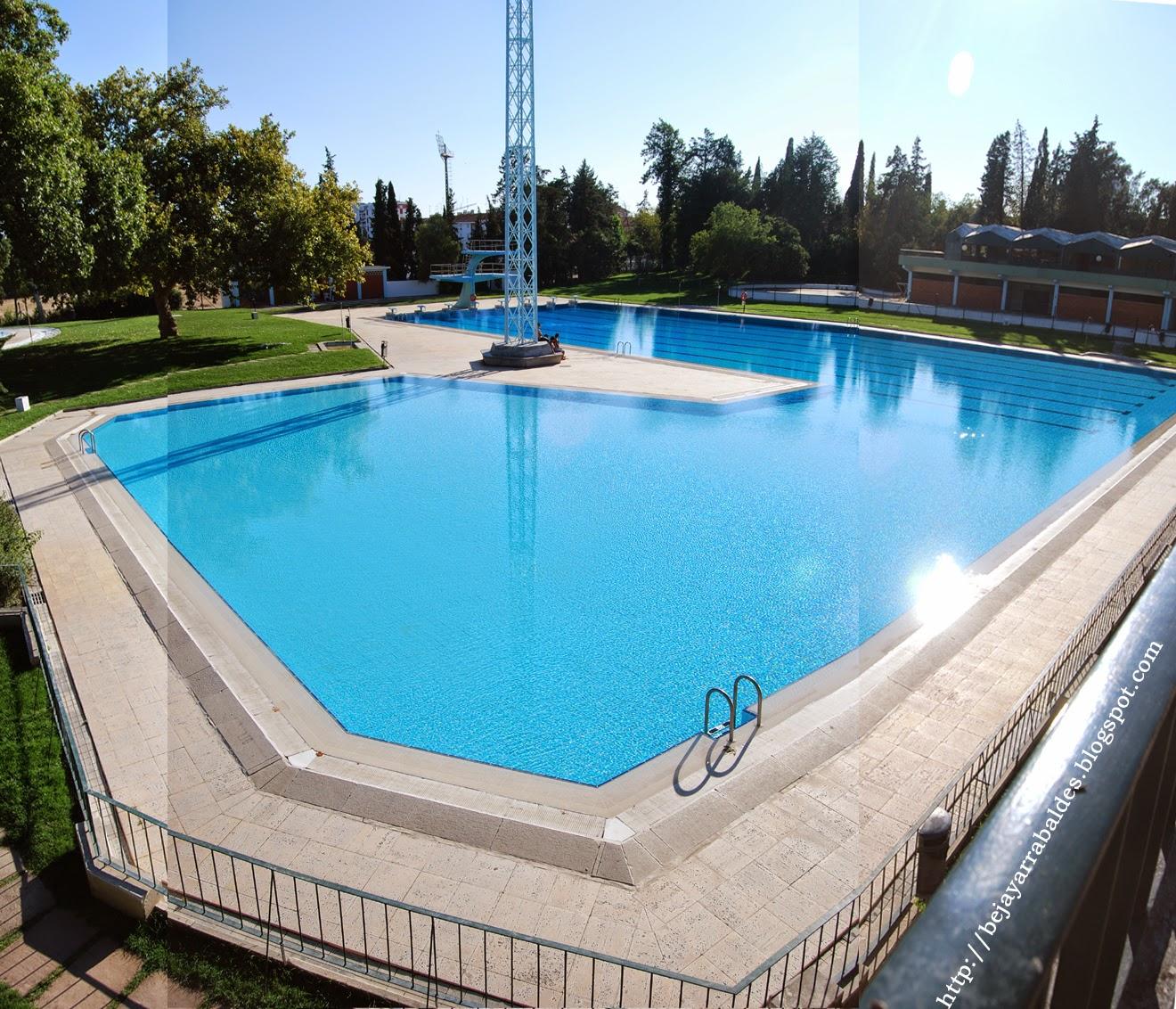 Beja y arrabaldes piscina municipal descoberta de beja for Piscina municipal