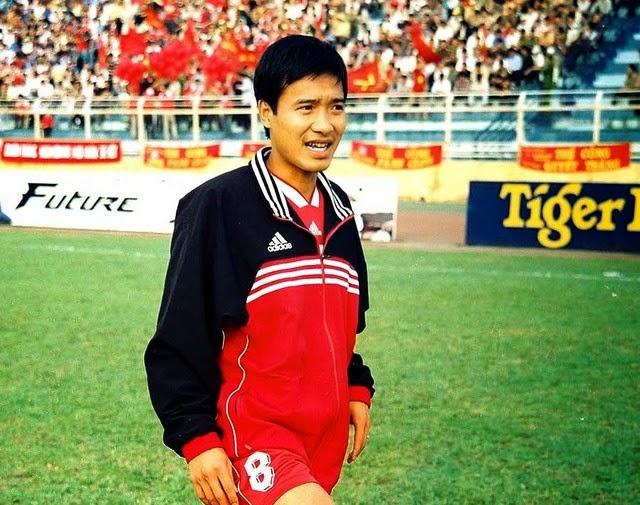"""Đội hình """"Vàng"""" của ĐT Việt Nam qua các kì AFF Cup"""