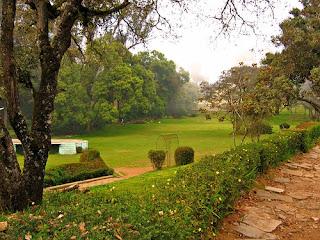 Bryant Park Kodaikanal