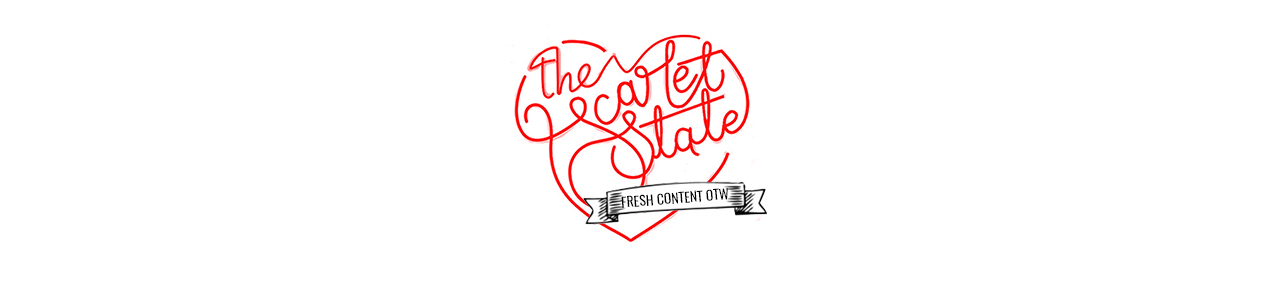 The Scarlet State | UK Lifestyle and Cruelty-Free Beauty Blog