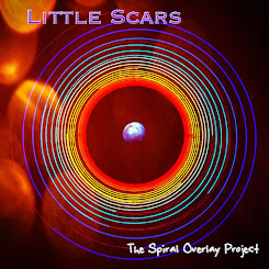 Spiral Overlay Project - Little Scars