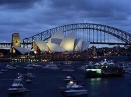 Fiestas y Momentos imperdibles en Australia