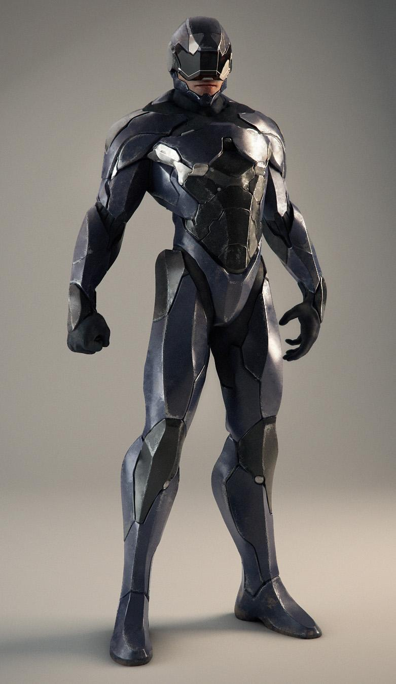 Best Motorcycle Armor >> Movies, Games, Arts, Illustrations, Animations: ROBOCOP IN PROGRESS [DESIGN CONCEPTS]