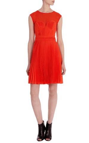 Kleider trends 2014 sommer