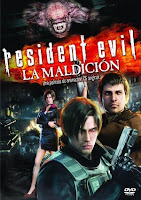 Resident Evil: La maldicion (2012) online y gratis