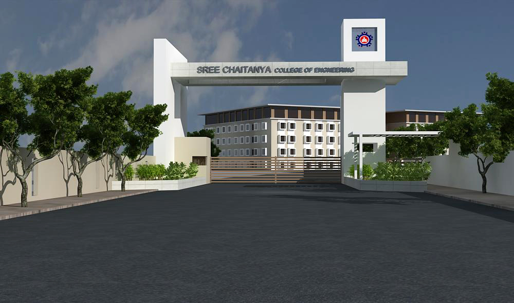 Sree Chaitanya Institute of Technological Scienes