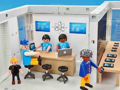 e8bb playmobil apple store genius bar April 1 links