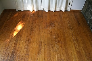 Hardwood Floor Sanding NYC