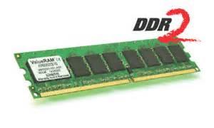 RAM DDR 2