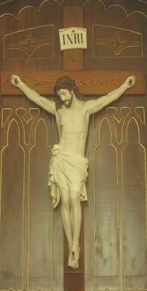† Domine Iesus †