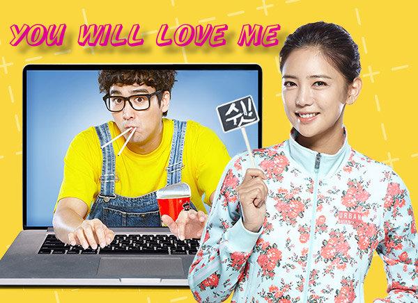 《2015韓劇 You Will Love Me》劇情&人物介紹~李泰林、吳昶錫