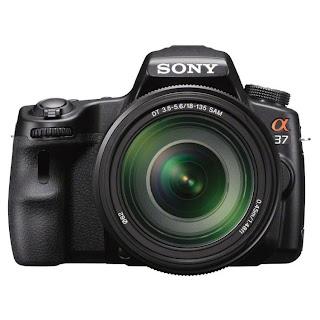 Sony Alpha SLT-A37M