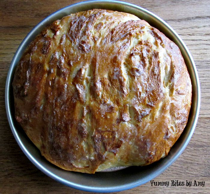 Looks good right? Well it is and this is the bread I used in todays ...