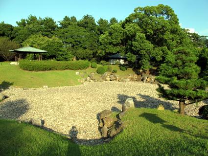 Ninomaru Garden Nagoya Castle