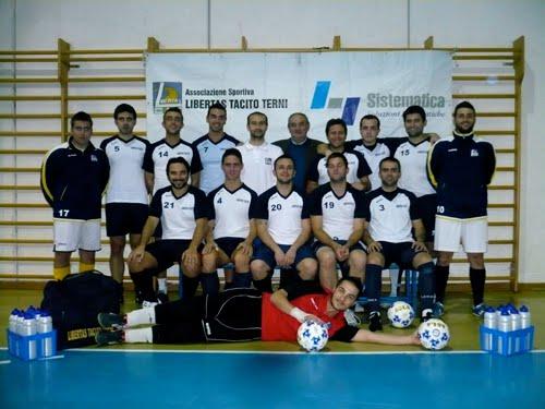 La squadra 2011-12
