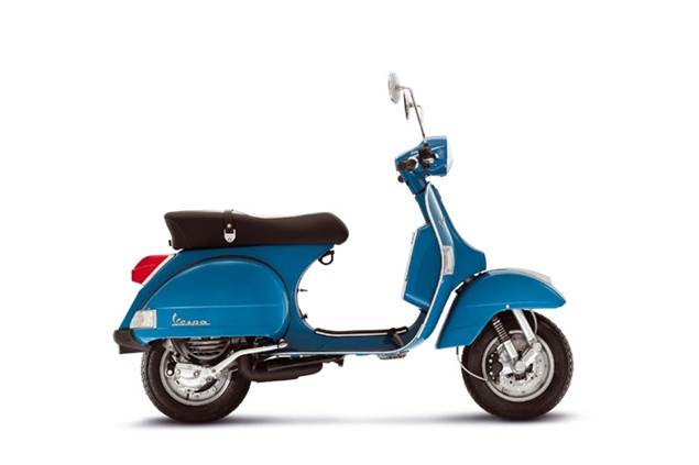 2012 Vespa Colors http://newmotorcyclereviews.blogspot.com/2012/10/2013-vespa-px-150.html