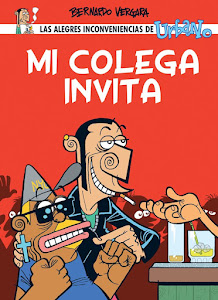 Mi colega invita