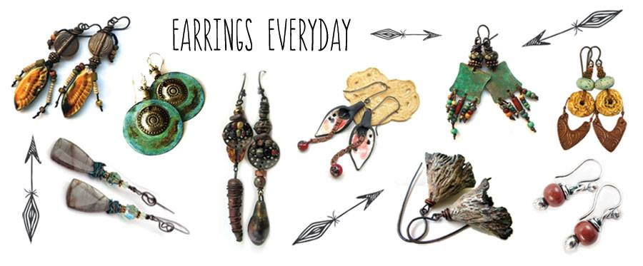 Earrings Everyday