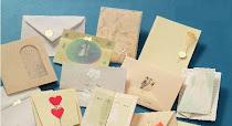 Talleres para realizar tus propias invitaciónes de boda y detalles