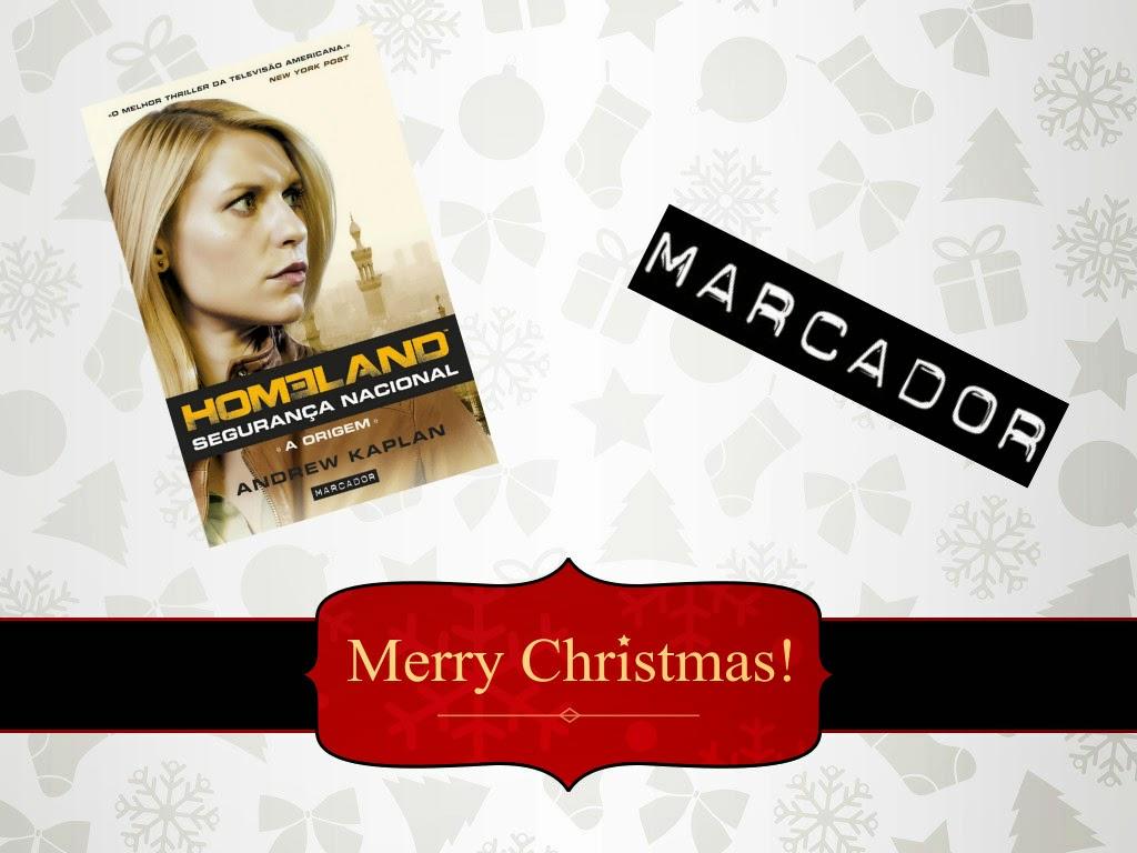 *Natal Marcador*