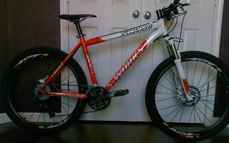 Quot Specialized S Works