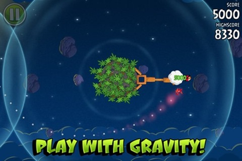 angry birds space for iphone free download