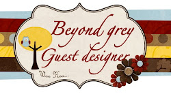 Am a Guest Designer