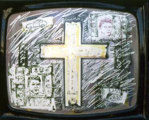 Programa religioso na TV