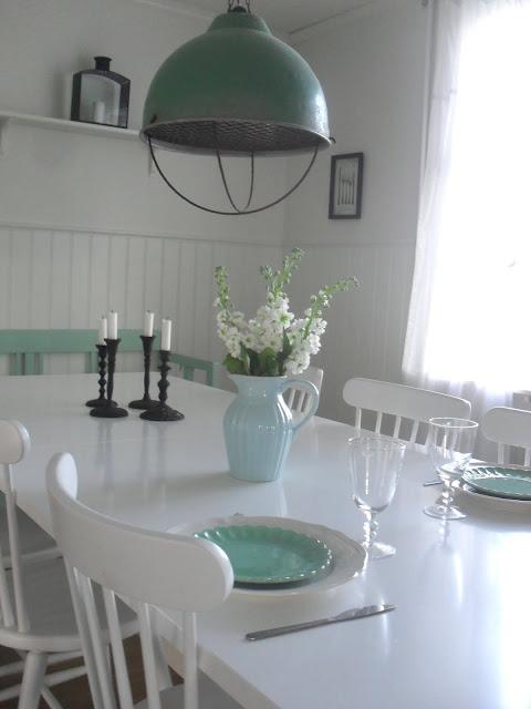 La belleza de las cosas una casa sueca - La casa sueca ...