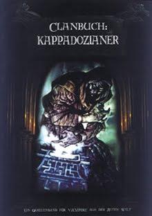 Clanbuch: Kappadozianer*