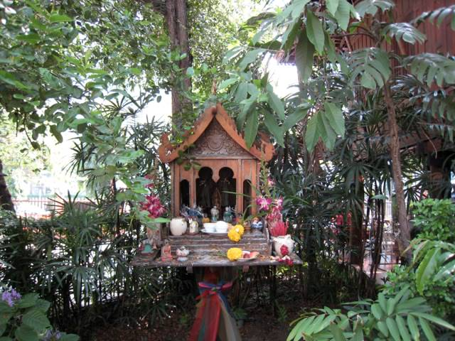 spirit house Buying trips asian handcrafted decorating arts and furniture from thailand   spirit house at loy krathong festival chiangmai, thailand, loy krathong.