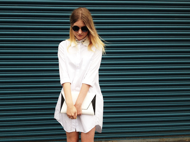FashionFake, street style, fashion blog, fashion blogger, style blog, style blogger, Topshop, Topshop dress, shirt dress style ideas