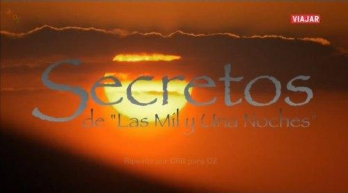 Secretos de Las mil y una noches [Documental | AVI | Español | 700.01 MB]