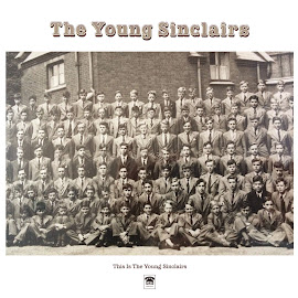 The Young Sinclairs – This Is the Young Sinclairs (2014)