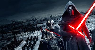 Record episodio 7 Star Wars