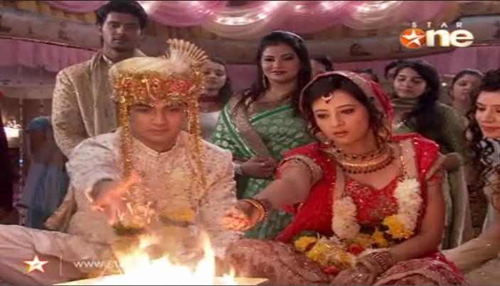 Pyaar Kii Kahaani Serial Story December