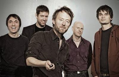 Radiohead - Full Stop