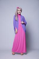 Trend Fashion Busana Muslim