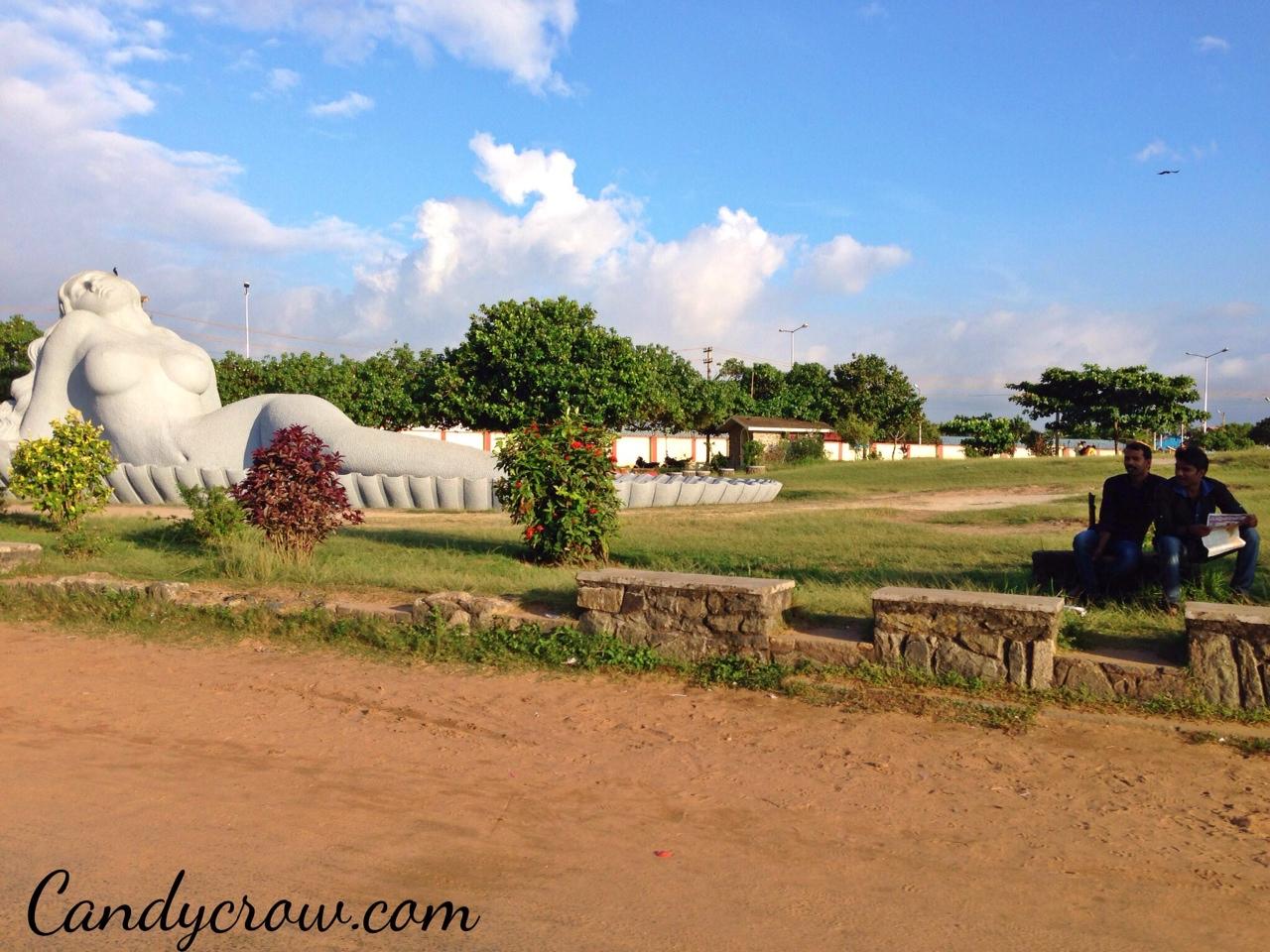 Sangumugam Beach :