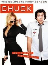 Assistir Chuck 1 Temporada Dublado e Legendado
