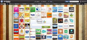 Our Library Resources Symbaloo