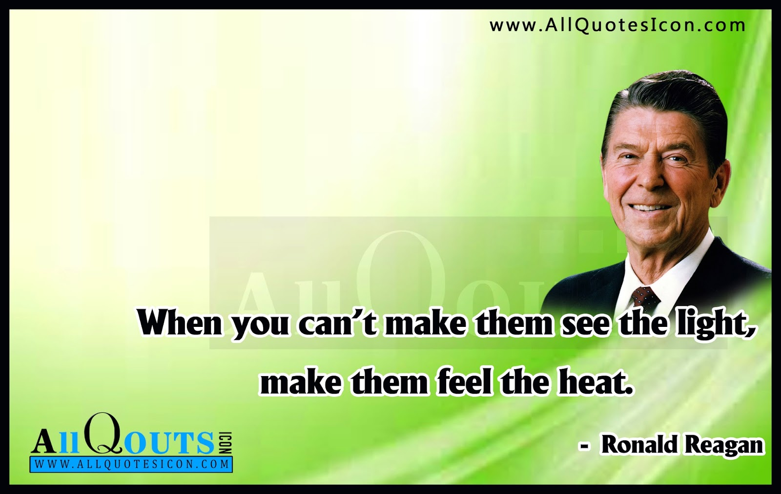 The Heat Quotes English Motivation Quotes Of Ronald Reagan  Www.allquotesicon