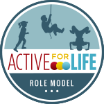Active for Life Role Model